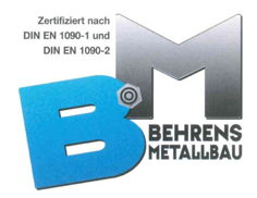 Behrensmetallbau GmbH & Co.KG